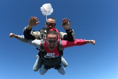 Skydive Cape Town Gallery